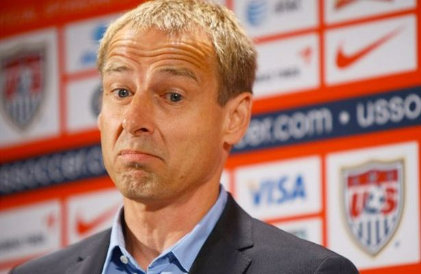 Jurgen Klinsmann wishes the USA would adopt Promotion and Relegation